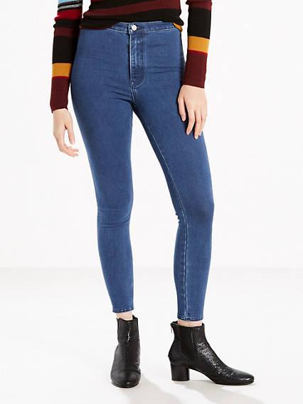 Runaround Super Skinny Jeans