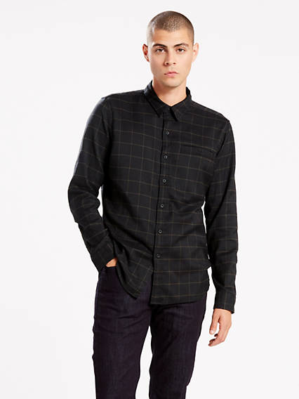 Levi's® Commuter™ Pro Workshirt