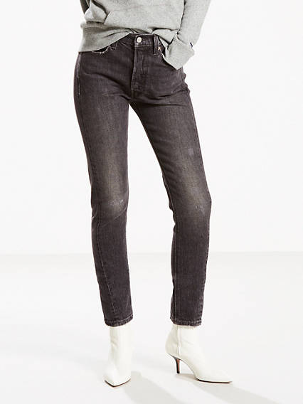 501® Jean filiforme