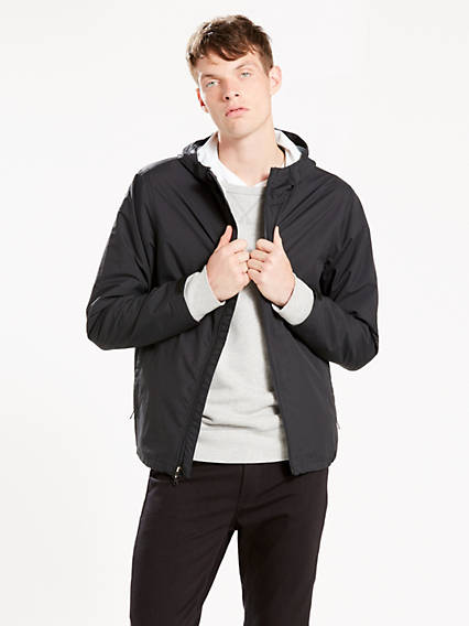 Levi's® Commuter™ Pro Windbreaker
