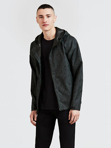 Levi's® Commuter™ Pro Echelon Windbreaker Jacket