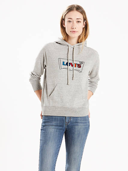 Graphic Classic Hoodie