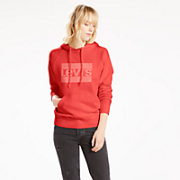 Levis.com deals on Levis Graphic Sport Hoodie for Womens