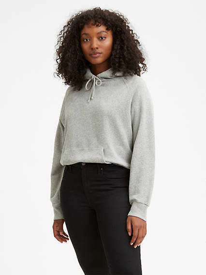 01e9d00ea8df7c Hoodies, Sweatshirts & Sweaters for Women | Levi's® US