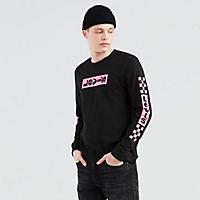 Levis.com deals on Levis Long Sleeve Graphic Tee Shirt