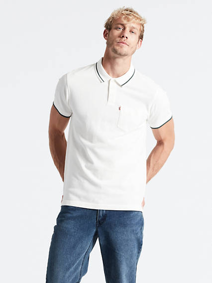 Classic Pocket Polo