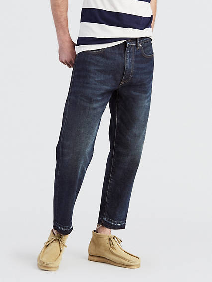 Draft Taper Jeans