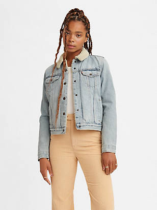 69c0396a53d2 Jean Jackets - Shop Women s Denim Jackets
