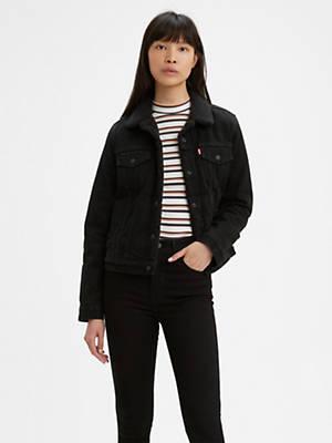 a3b1df3a14ba0 Jean Jackets - Shop Women s Denim Jackets