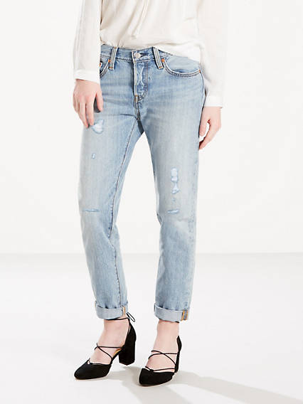 501® Taper Jeans