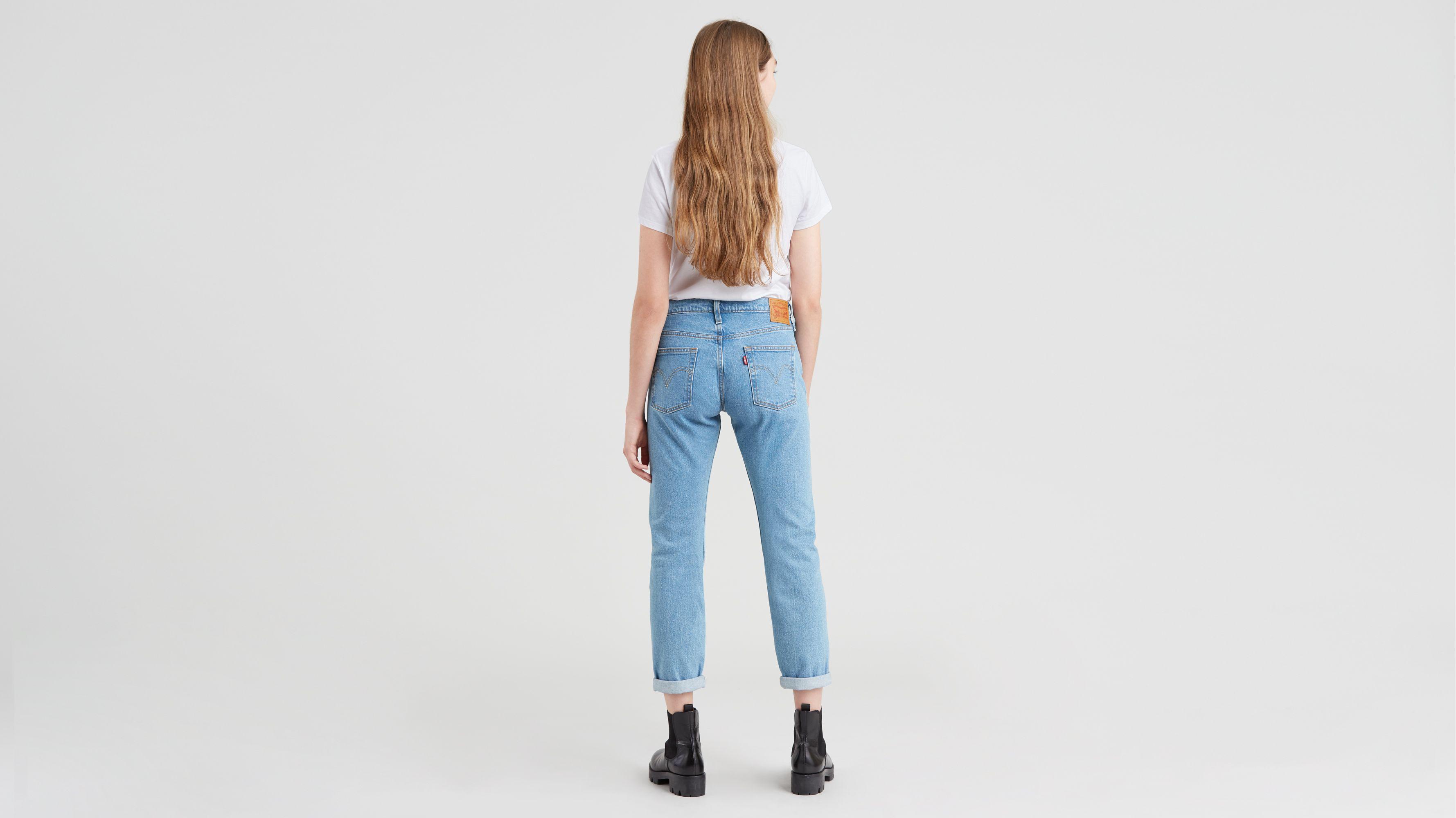 2f200800f21 501® Taper Jeans - Medium Wash | Levi's® US