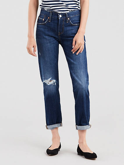 30e88e2d Levi's 501® Jeans for Women - The Original Button Fly | Levi's® US