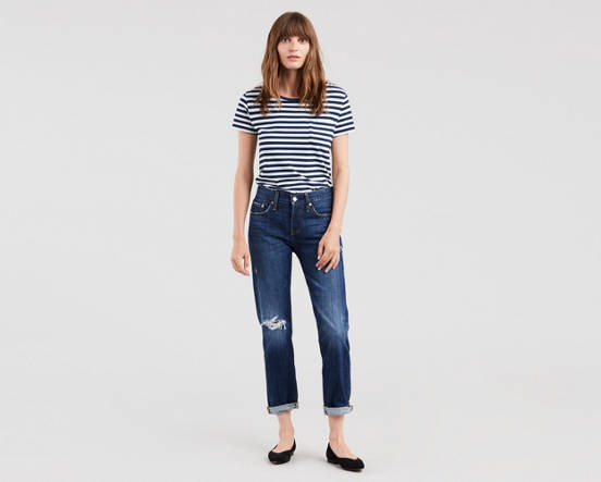 ef2c628f832770 Mouse over image for a closer look. 501® Taper Jeans ...