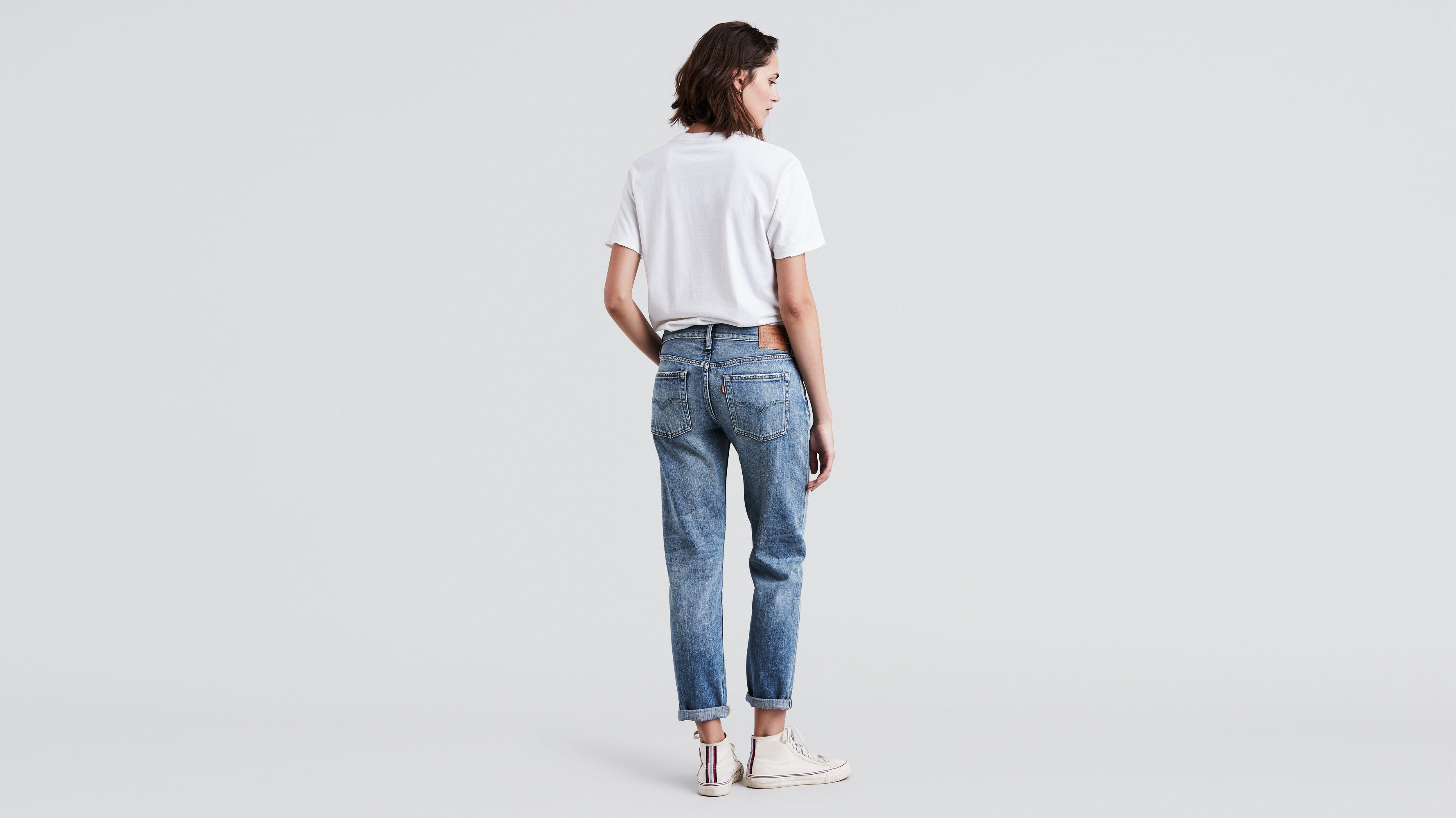 501® Taper Women's Jeans