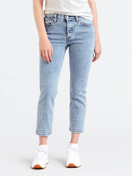cff36ba637d Women 501® Jeans | Levi's® BE