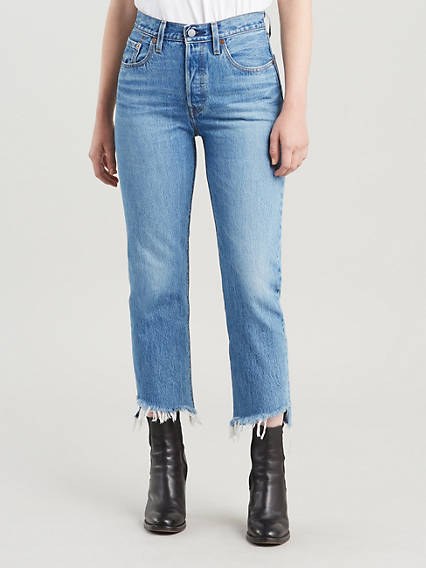 6e72caf8 Women's High Waisted Jeans - Shop High Rise Jeans for Women | Levi's® US