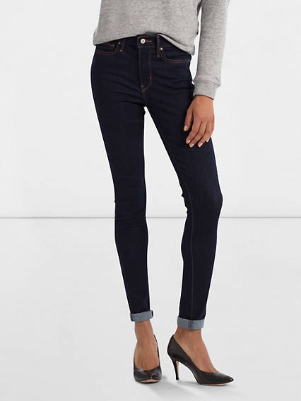 Slimming Super Skinny Jeans