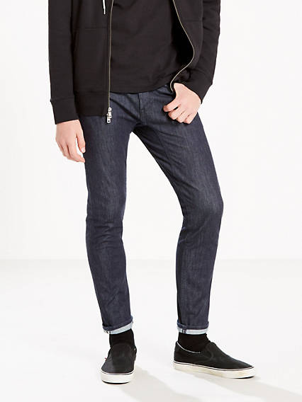 Levi's® Commuter™ 512™ Slim Taper Fit Gusset Jeans