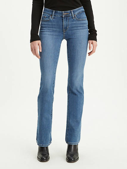 715 Vintage Boot Cut Women's Jeans