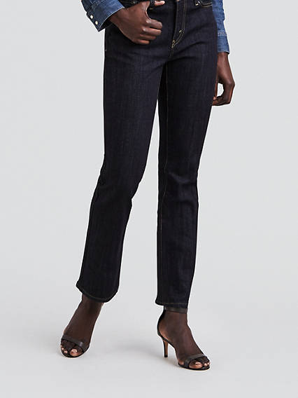 Flare Fit Jean