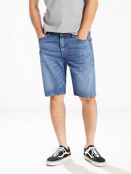 501® Hemmed Short
