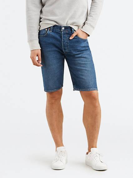 501� Hemmed Short