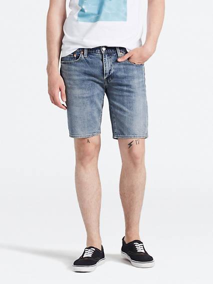 431d23e8cf4 Men's Shorts | Denim Shorts For Men | Levi's Uk