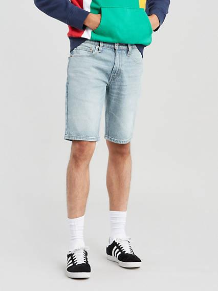 511™ Slim Hemmed Short