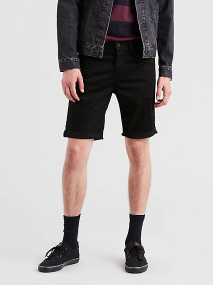 a3db212314fd57 Men's Shorts - Cargo, Chino, Denim & Jean Shorts for Men | Levi's® US