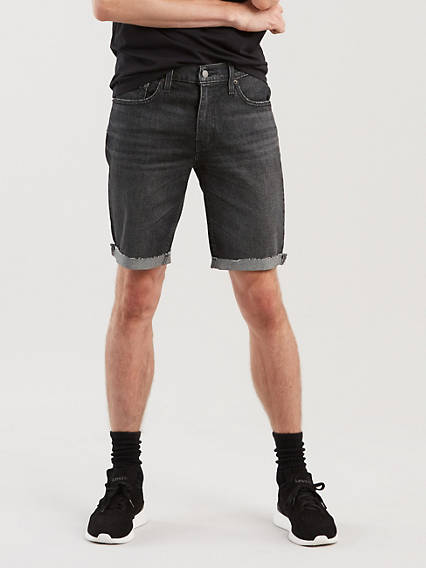 511™ Slim Cut-Off Stretch Shorts