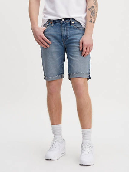 511™ Slim Cut-Off Shorts