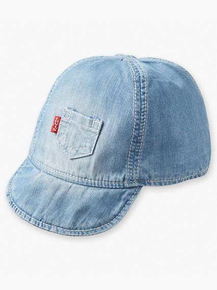 Casky Cap