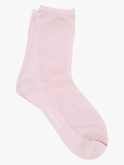 Levis Women Short Sock Mesh