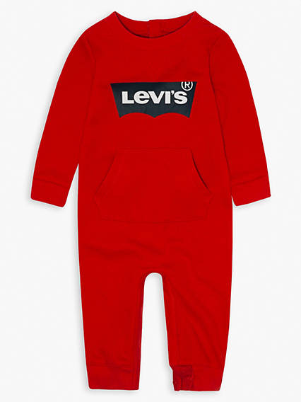 Baby 12-24M Knit Coverall