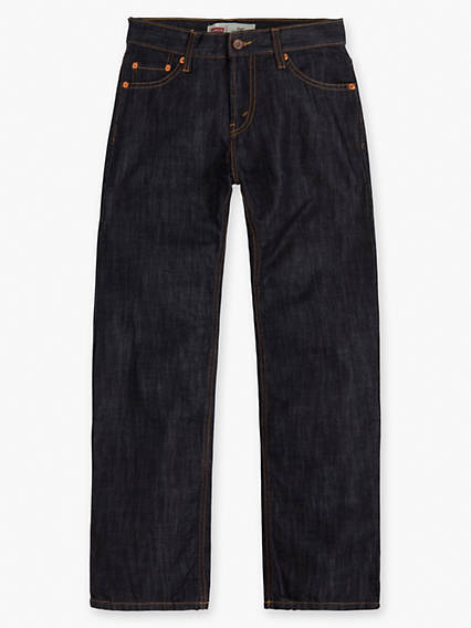 Boys 8-20 514™ Slim Straight Jeans (Slim)
