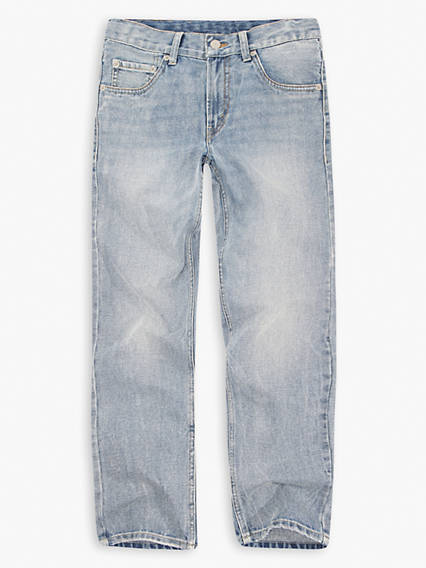 Big Boys 8-20 505™ Regular Fit Jeans