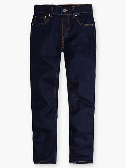 Big Boys 8-20 502™ Taper Fit Jeans