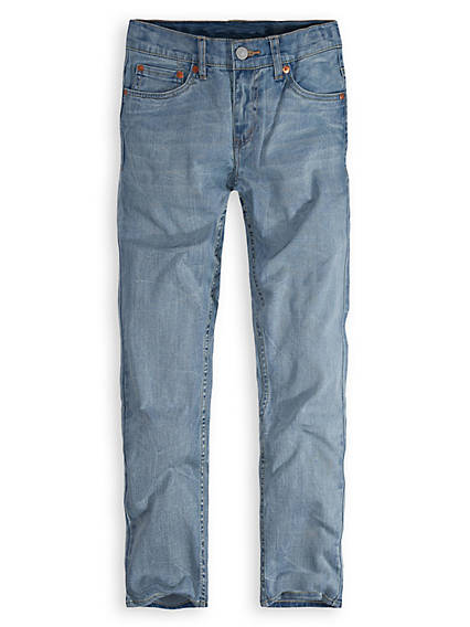 Little Boys 4-7x 502™ Regular Taper Fit Jeans