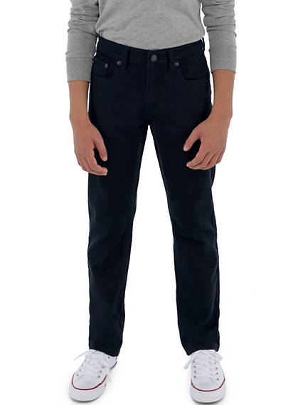 Big Boys 502™ Taper Fit Taper Jeans