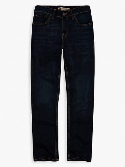 Little Boys 4-7x 502™ Taper Fit Taper Jeans