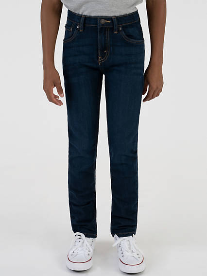 Big Boys 8-20 510™ Skinny Stretch Jeans