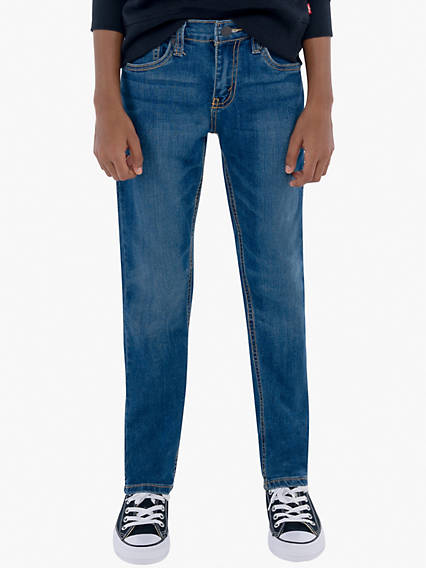 8e7ca0657729 511™ for Boys - Shop Boys 511™ Slim Jeans   Shorts