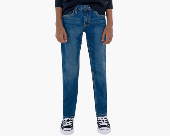 2607489c0 Mouse over image for a closer look. Big Boys 8-20 511™ Slim Fit Performance  Jeans ...