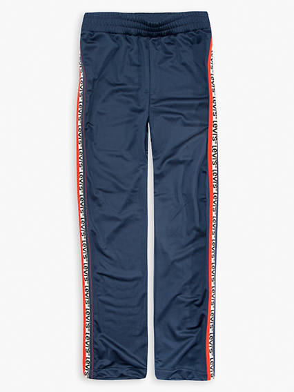 Boys 8-20 Track Pants