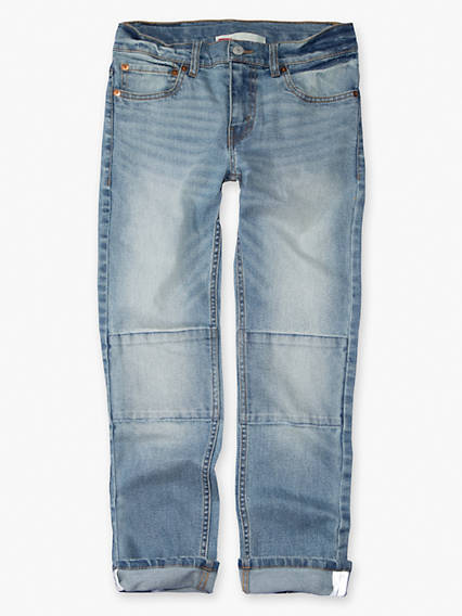Big Boys 8-20 511™ Made to Play Jeans