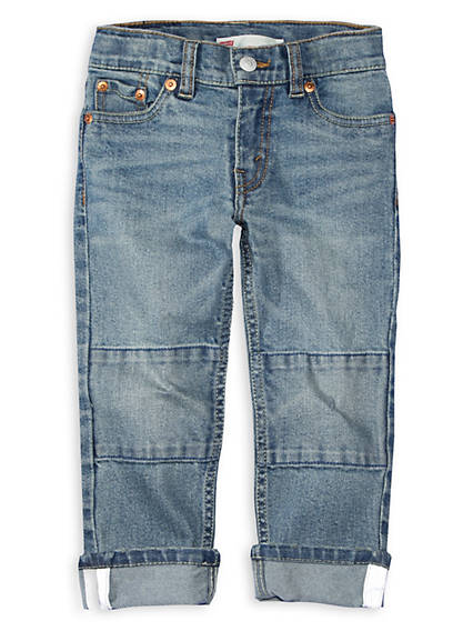 Toddler Boys 2T-4T 511™ Made to Play Slim Jeans