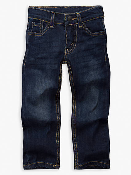 511™ Slim Fit Performance Toddler Boys Jeans 2T-4T