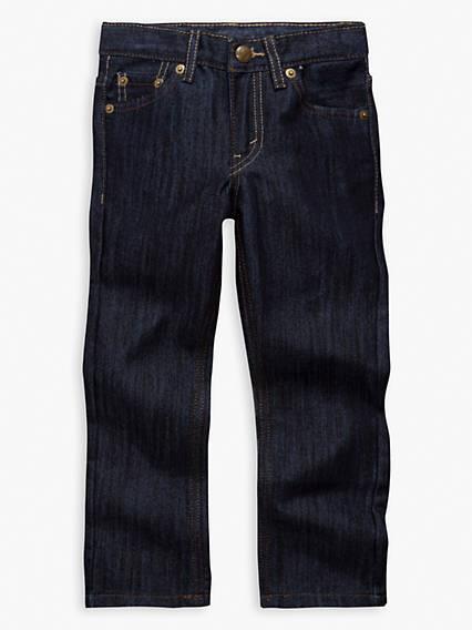 Little Boys 4-7x 511™ Slim Fit Jeans