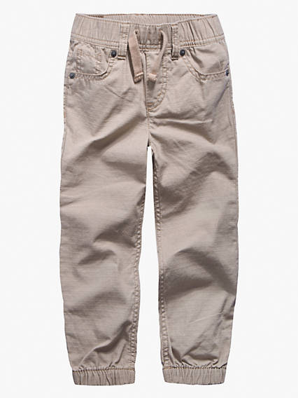 Toddler Boys 2T-4T Ripstop Joggers