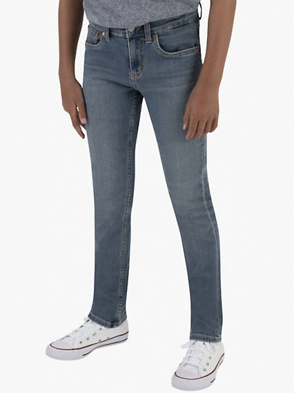 Big Boys 8-20 512™ Slim Taper Fit Jeans